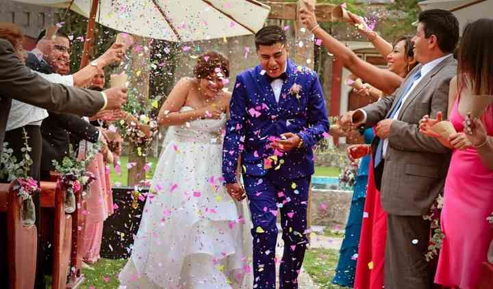 Africa Simón Wedding & Event Planner