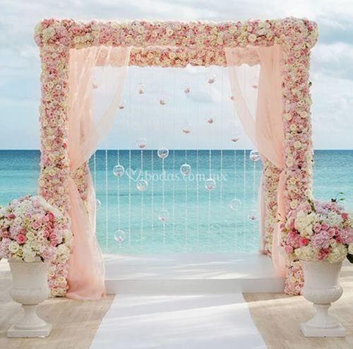 Ceremonia rosa