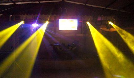 IxiS Audio e Iluminación 1