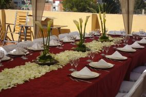 Gastronomía Cruz Cervantes