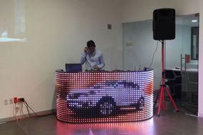 Luz y Sonido DJ