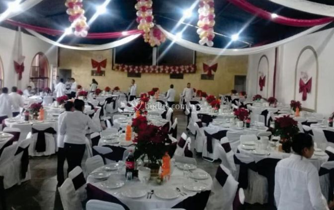 Real Eventos by Villa Moral