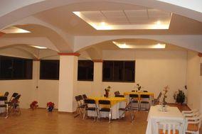 Salón de Fiestas El Club de Froy