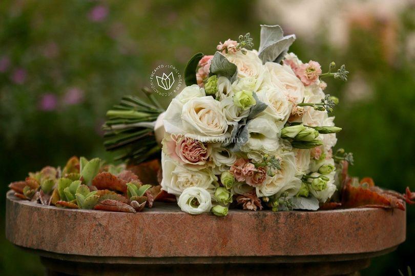 Encanto Floral