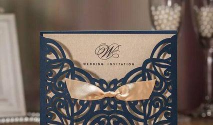 Invitaciones Mi Boda 1