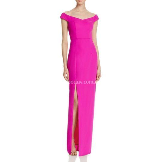 Vestido Bariano talla 4