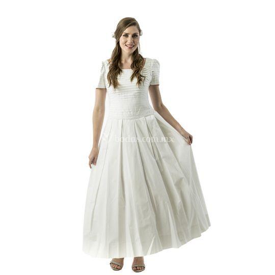 Vestido en venta talla 4