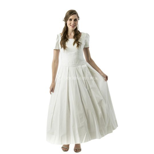 b1ad291a5936f Vestido en venta talla 4 de Never The Same