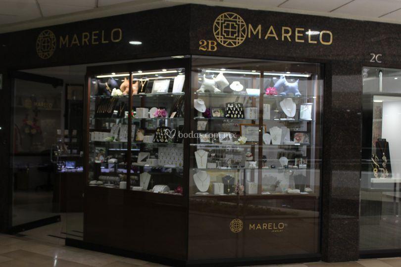 Marelo jewelry store