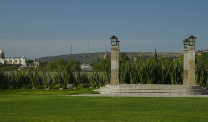 La Hacienda de San Miguel