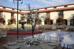 Hacienda Bajamar Hotel & Campo de Golf