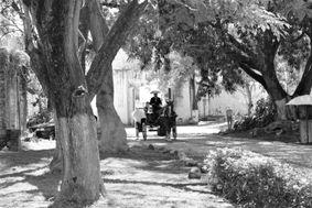Ex Hacienda la Concepción