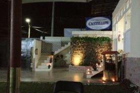 Jardín Castellum