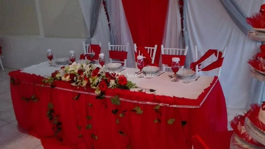 Banquetes Bugambilia