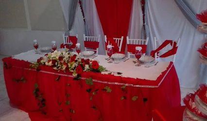 Banquetes Bugambilia 1