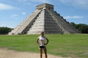 México Maya Caribe
