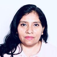Margarita Alonso Vázquez