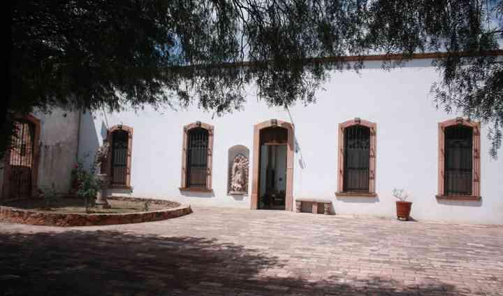 Hacienda del Marqués