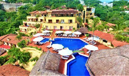 Hotel Plaza Tucanes 1