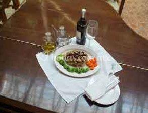 Filete Azteca