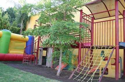 Lugar Para Niños De Terraza Bambinos Foto 5