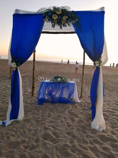 Ceremonias para bodas