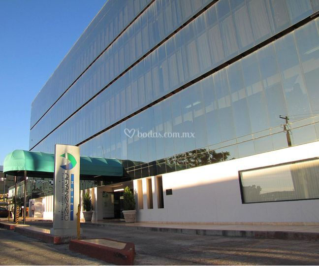 Hotel Aranzazú Aguascalientes