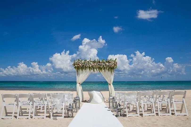 Playa Esmeralda