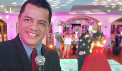Nelson Alonso - Maestro de Ceremonias