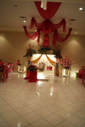 Bellas decoraciones