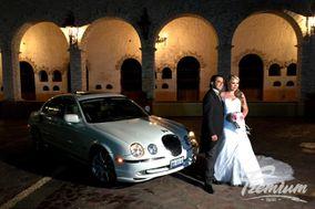 Jaguar Bodas Querétaro