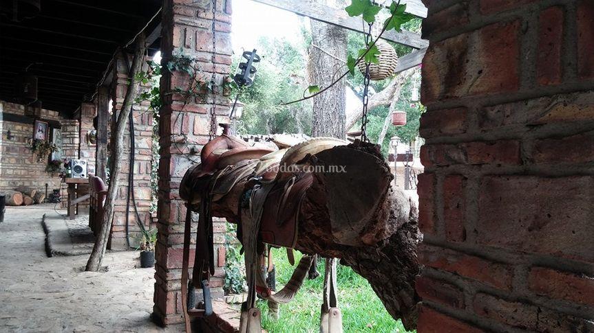 Bodas en Hacienda El Capricho