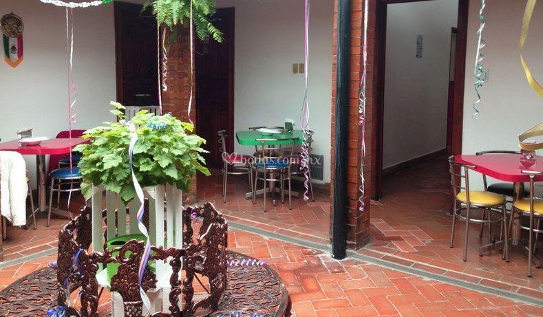 Villa Tootas