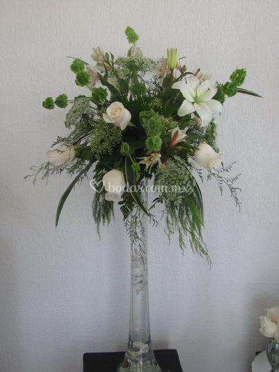 Florería Remsah