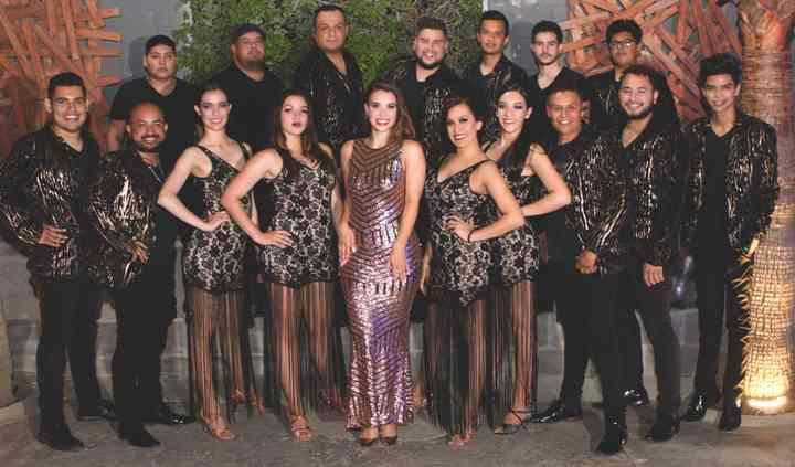 Grupo Melody de Tijuana