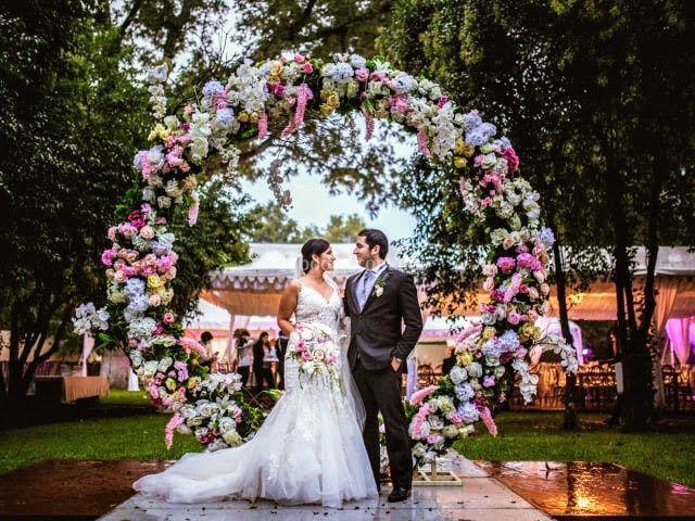 Organizadores de bodas Estado México