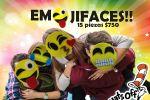 Emojifaces de Sombreretes Mty