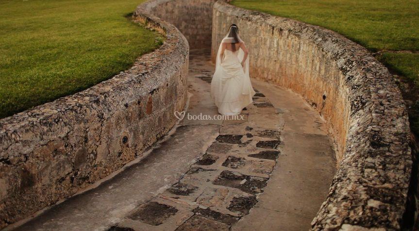 Videos de bodas destino México