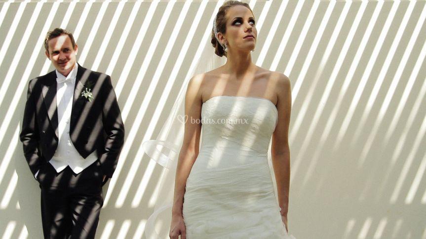 Videografos de bodas destino
