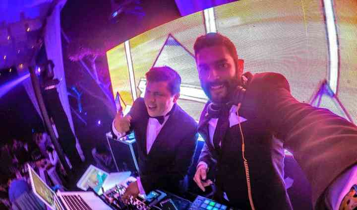 Nex DJ's
