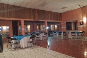 ORVI Salón de eventos