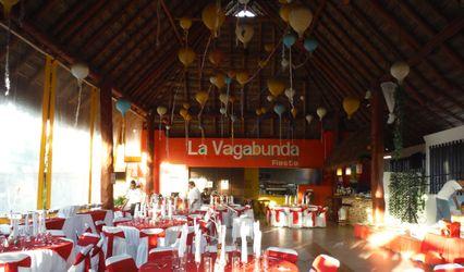 La Vagabunda