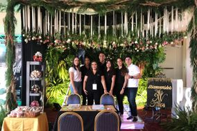 Vianney Navarro Event & Wedding Planner