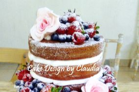 Cake Design by Claudia
