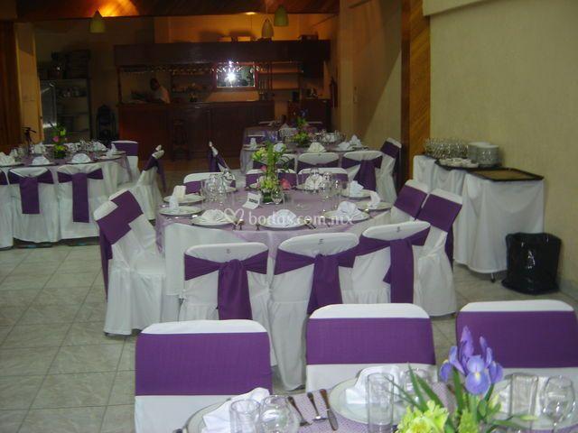 Salón Arnay