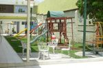 Zona infantil de Arnay