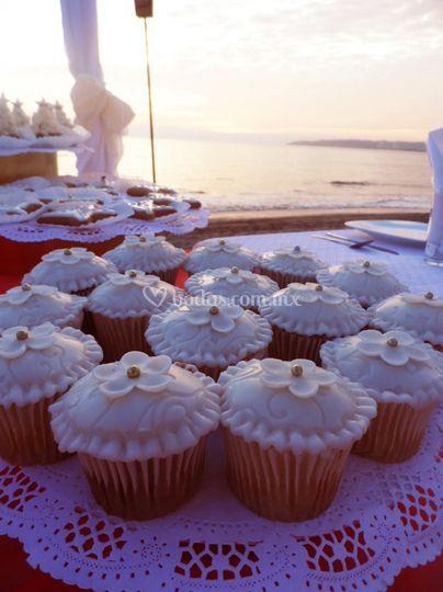 Cupcakes unicos