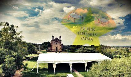 Eventos Especiales Zavala