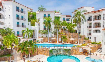 Hotel Marina Resort Huatulco 1