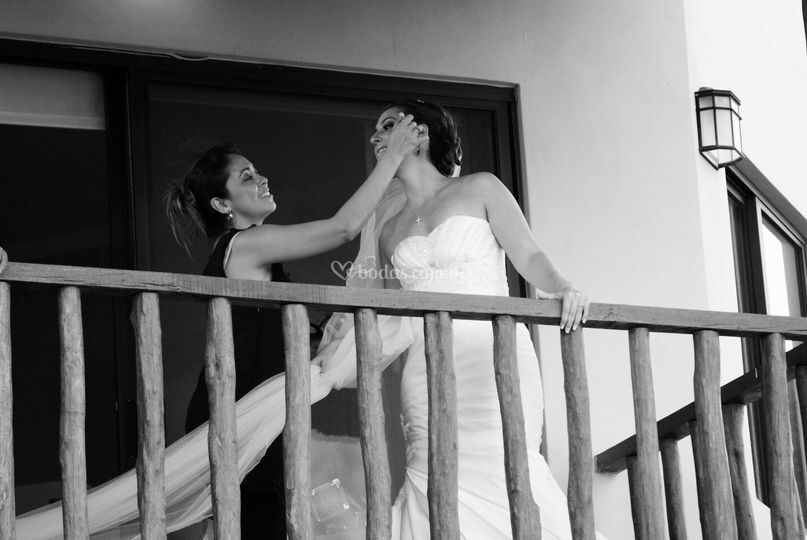 Momentos novia
